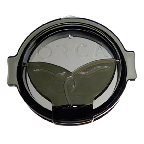 ORCA ORCCHAFLIPCG Chaser Replacement Flip Top Lid, Gray