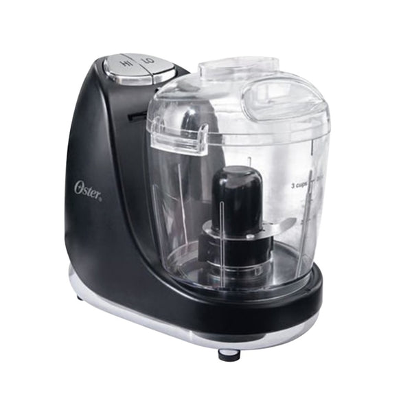 Oster FPSTMC3321-015-NP Mini Food Chopper, 3 Cup Capacity