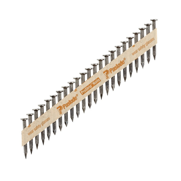 Paslode 650028 Positive Placement Brite Metal Connector Nails, 0.162 Inch