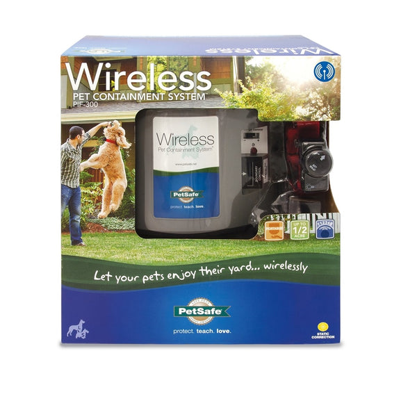 PetSafe PIF-300 Wireless Pet Containment System