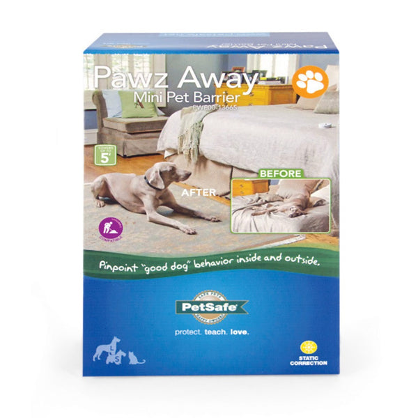 PetSafe PWF00-13665 Pawz Away Mini Pet Barrier