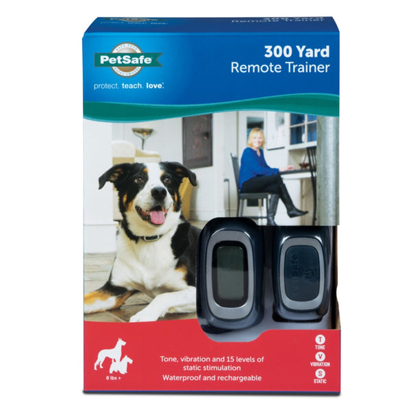 Petsafe PDT00-16117 Dog Training Collar With Remote