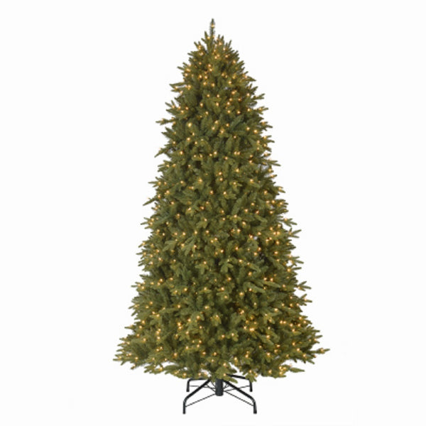 Polygroup TG90P3D12C01 Artificial Fir Christmas Tree