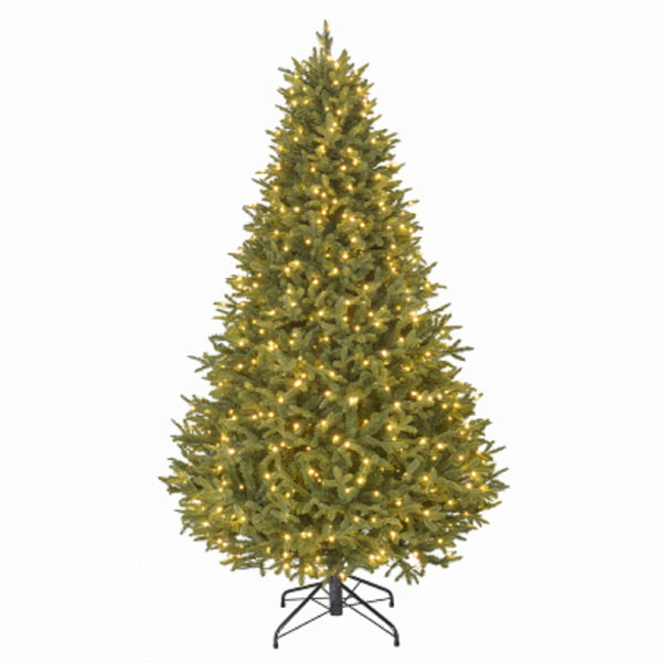 Polygroup TG70P5418L00 Artificial Pine Christmas Tree, 7 Feet