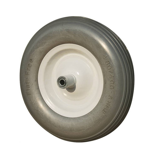 ProSource PR1602 Wheelbarrow Tire, Polyurethane