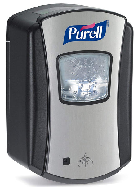 Purell 1328-04 LTX-7 Hand Wash Dispenser, 700 ML
