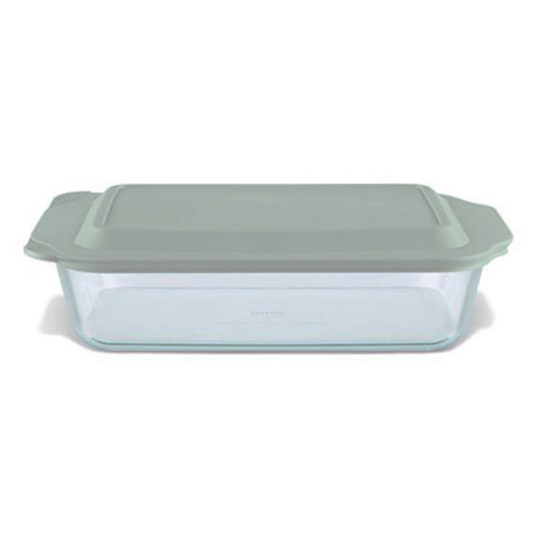 Pyrex 1134582 Glass Baking Dish, 9 Inch x 13 Inch