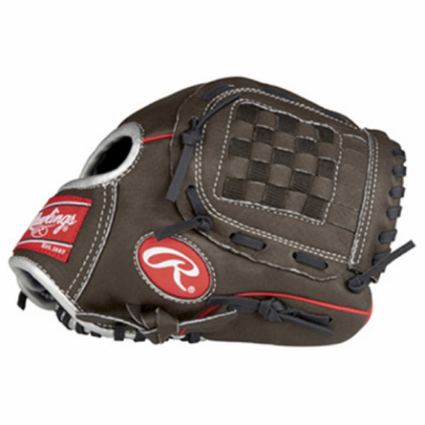 Rawlings MPL100DSB-6/0 Mark Of A Pro Lite Right Hand Baseball Glove