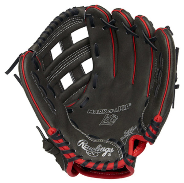 Rawlings MPL110DSH-0/3 Youth Left Handed Glove, 11 Inch