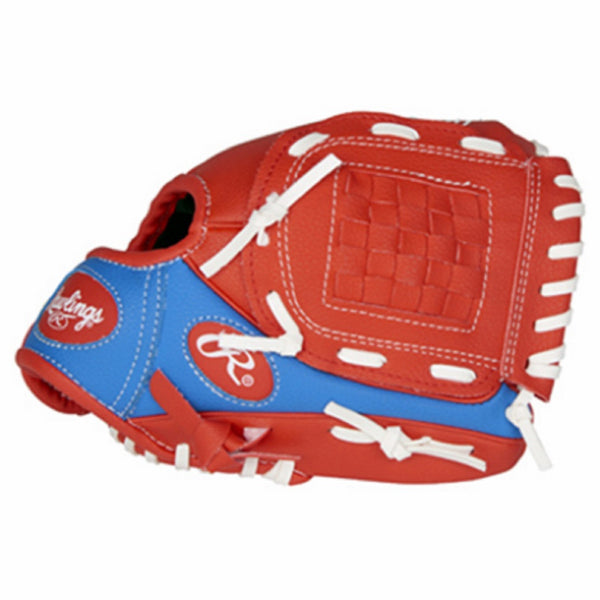 Rawlings PL91SR-12/0 Player Series Right Hand Youth Glove, 9""