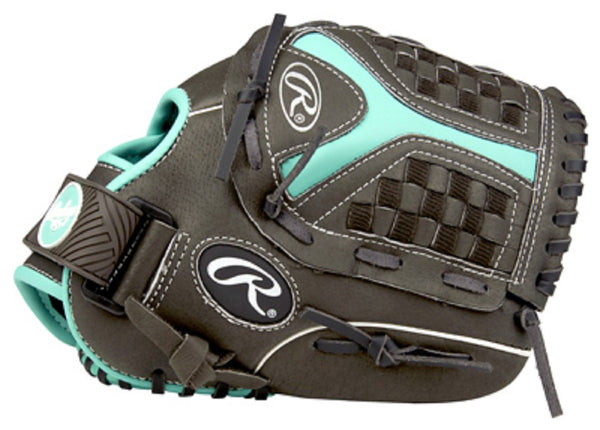 Rawlings ST1100FPM-6/0 Right Handed Softball Glove, 11 Inch
