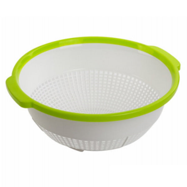 Regent 41132N Colander With Handles, Assorted Colors