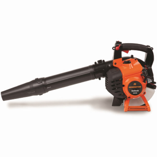 Remington 41AS2HBC983 Ambush Gas Powered Leaf Blower, 2 Cycle, 27cc