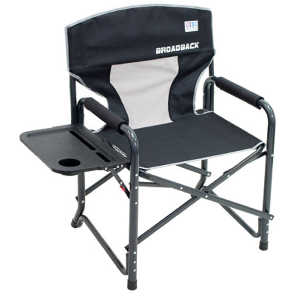 Rio Brands DR400-410PK3 Directors Chair, Extra Large