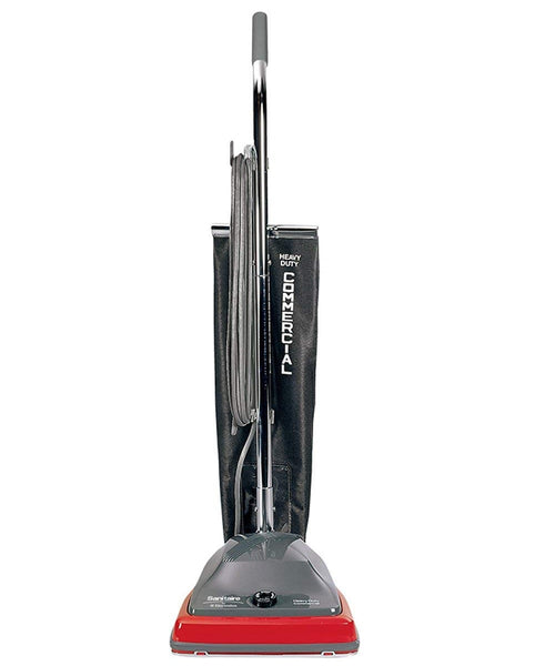 Sanitaire SC679J Tradition Heavy Duty Upright Vacuum, 600 Watts