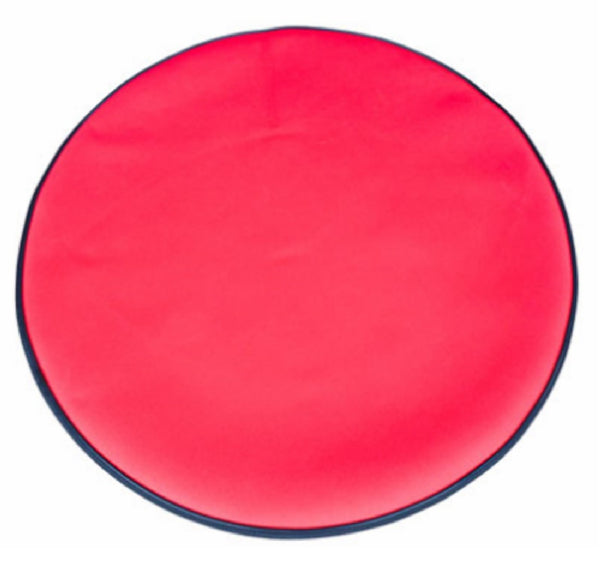 Simple Living 231012 Christmas Tree Indoor/Outdoor Rubber Mat, Red