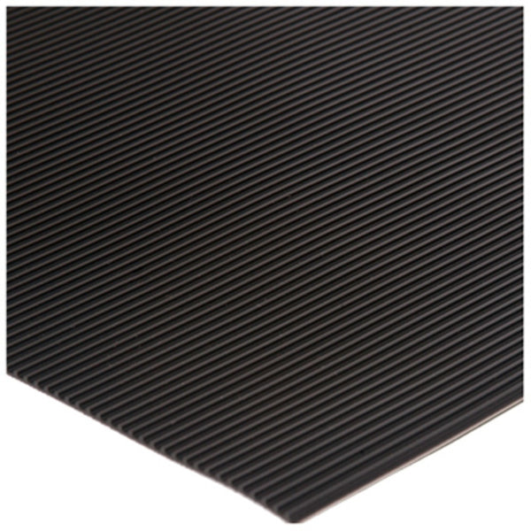 Tenex 7525210E Utility Diamond Pattern Surface Protector, Black