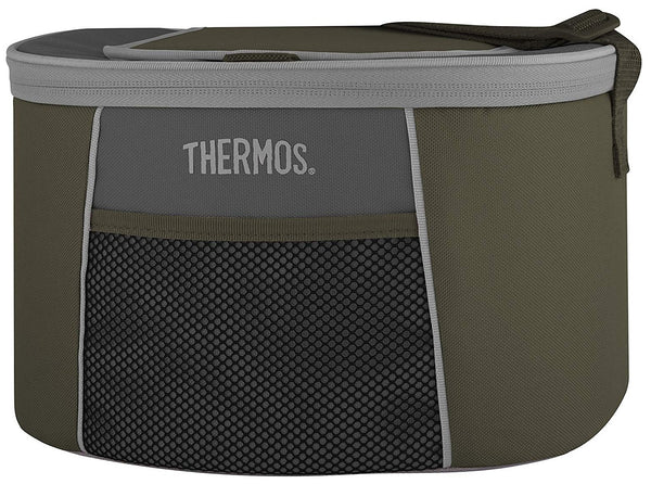 Thermos C68006006GN Element Soft Sided Cooler, Green