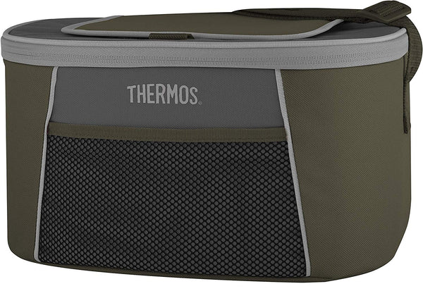 Thermos C68012006GN Element Soft Sided Cooler, Green