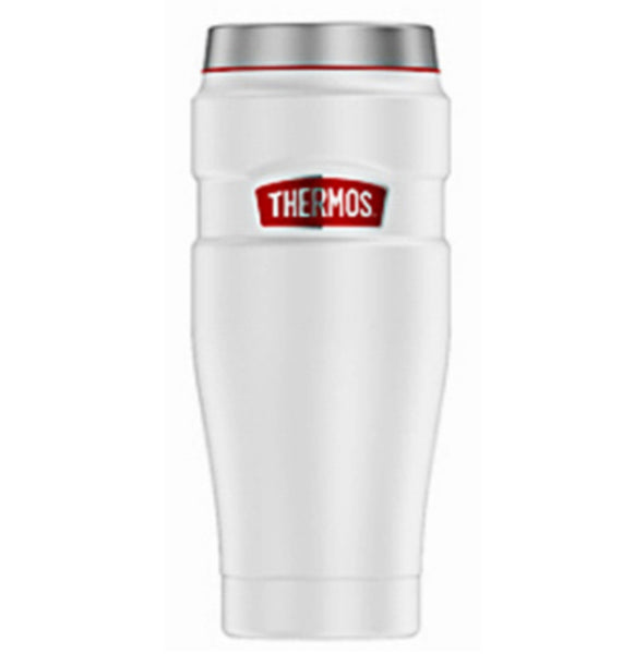 Thermos SK1005WHR4 Leak Proof Travel Tumbler, 16 Oz Capacity