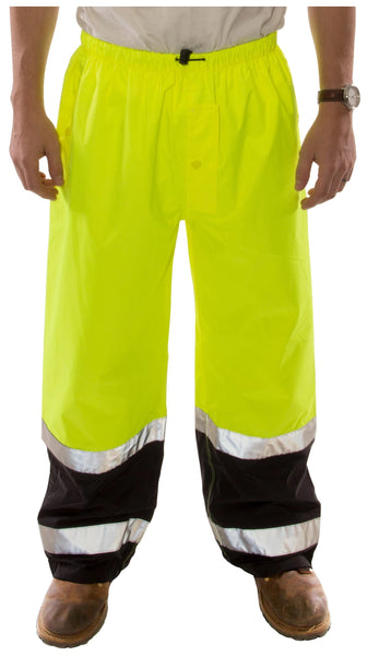Tingley P27122.LG Icon LTE High Visibility Pants, Large