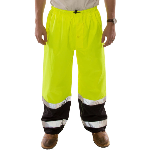 Tingley P27122.XL Icon LTE High Visibility Pants, Extra Large