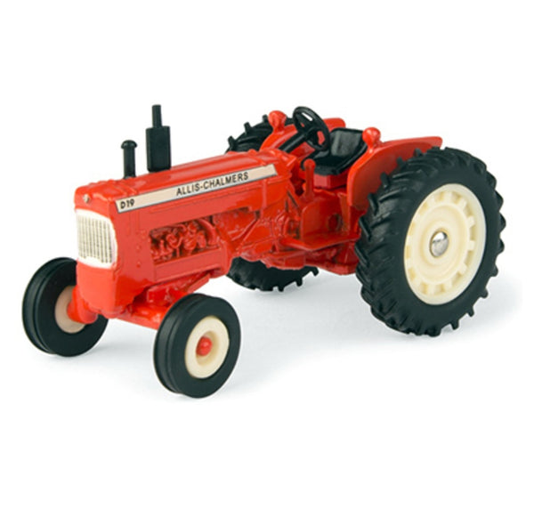 Tomy 46706 1:64 Scale Allis Chalmer D19 Tractor