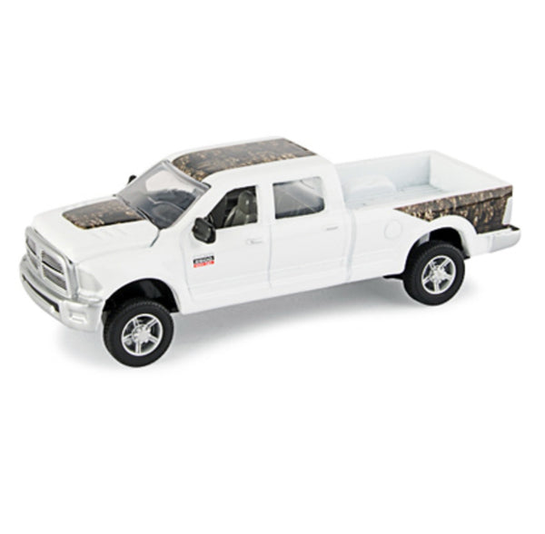 Tomy 46956 1:64 Scale Ram Real Tree Pick Up Truck