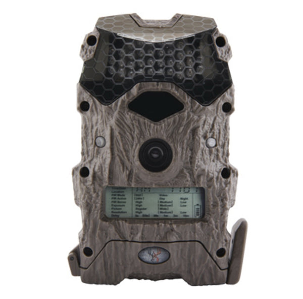Wildgame Innovations WGICM0615 Mirage 18 Megapixel Camo Trail Camera