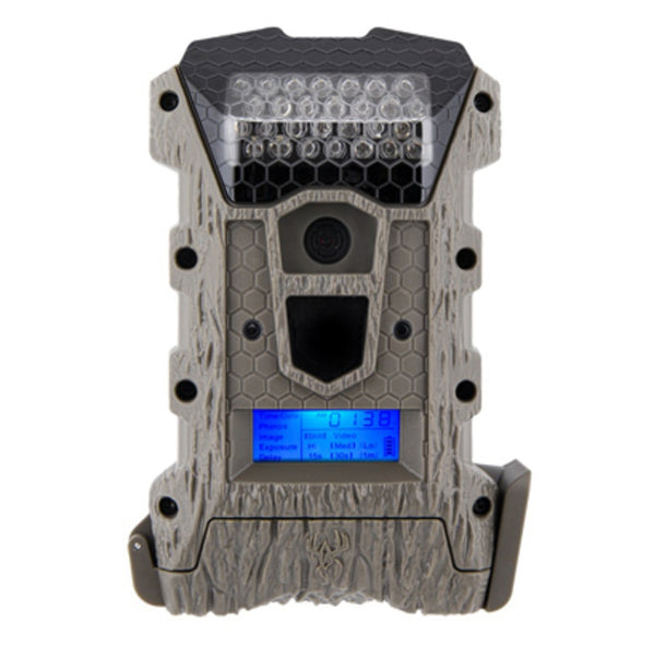Wildgame Innovations WGICM0613 Wraith 14 IR Game Camera