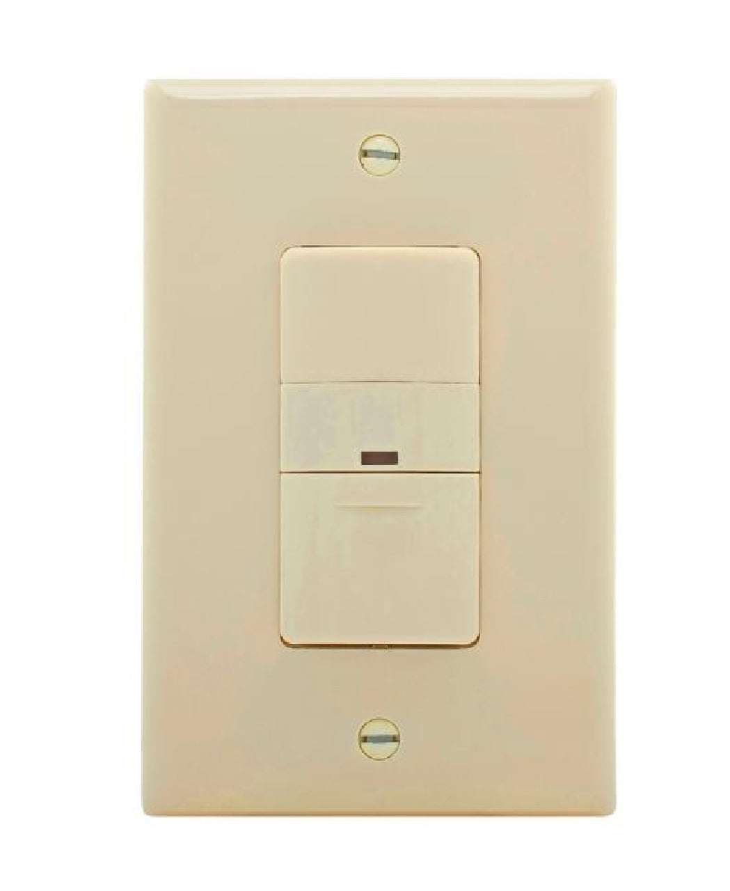 Cooper Wiring Os306u La K 3 Way Occupancy Sensor Decorator Light Switch Plate