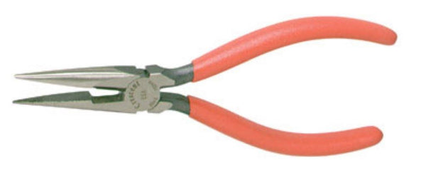Cooper Tools 6546CVSMLN Side Cutting Pliers Long Chain Nose, 6-5/8""