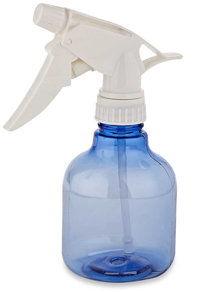 Honey Can Do BRD-02934 Spray Bottle, 8 oz, Blue