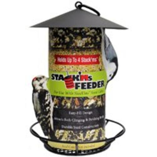 Heath Stack'Ms S-6 Wild Bird Feeders
