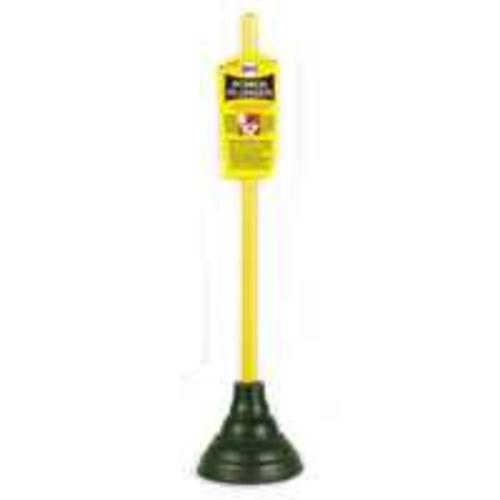 Harvey 090300 Tank Master Power Plunger