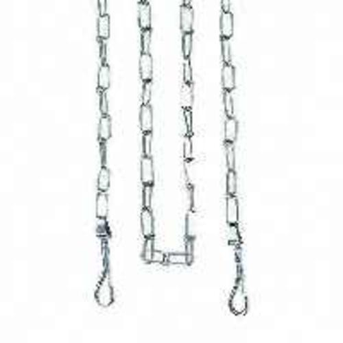 Aspen Pet 34016 Pet Tie Out Chain, 15'