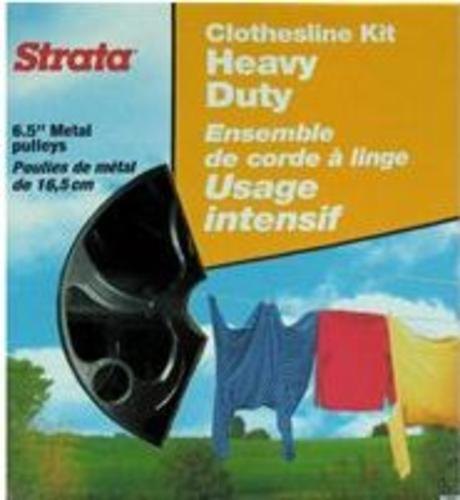 Ben-Mor 90238 Heavy Duty Clothesline Kit