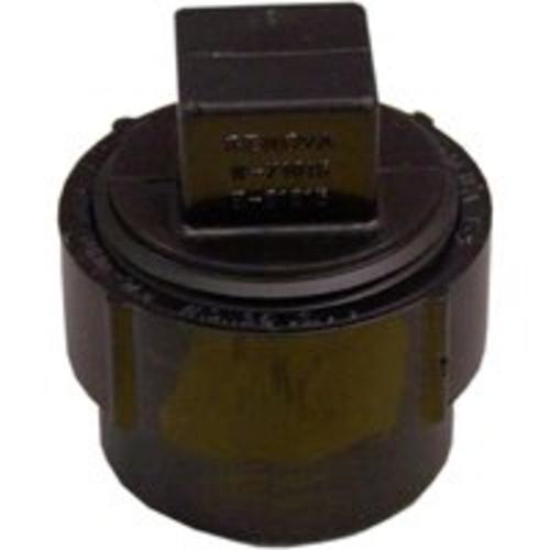 Genova 88615 Cleanout Body Fitting, 1-1/2""