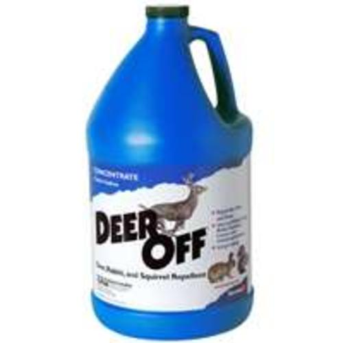 Deer Off DO128CT Concentrate, 128 Oz