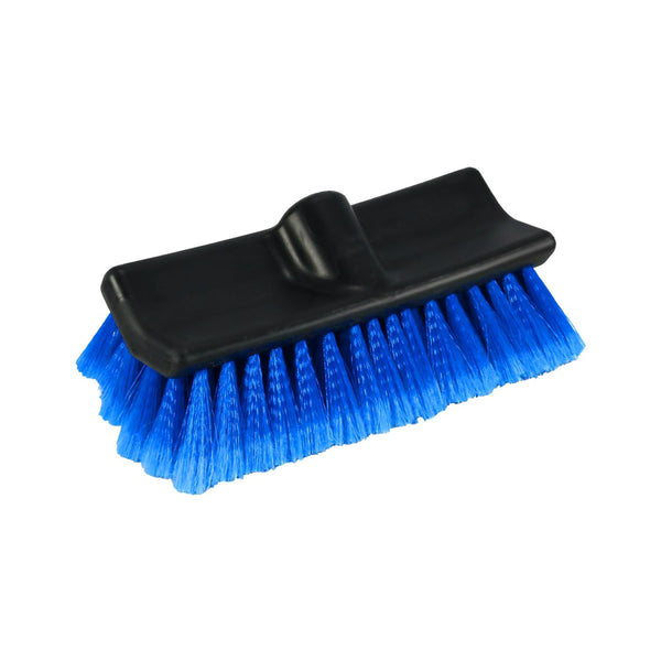 Unger 977820 HydroPower Bi-Level Soft Wash Brush, 10""