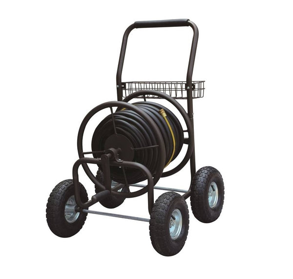 Vulcan TC4719A Hose Reel Cart, 250' Capacity