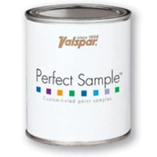 Valspar 027.0003413.004 Paint Sample, Blue Base