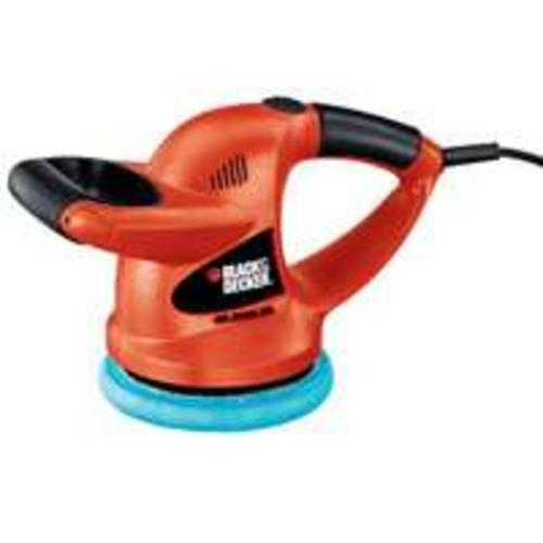 Black & Decker WP900 Multipurp Waxer / Polisher - 6""