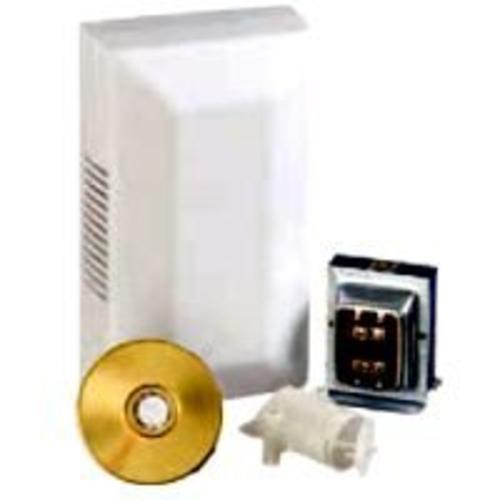 Carlon CK260 Doorbell Chime Kit, 16 Volt