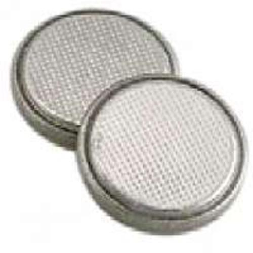 Carlon RC3395 Button Cell Battery, 3 Volt