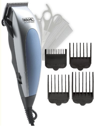 HomePro 9243-517N Haircut Set, 22 Piece