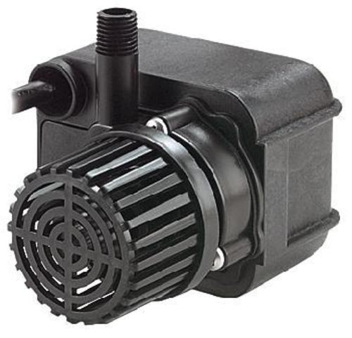 Little Giant WGP 566608 Premium Drict Drive Pond Pump, 170 GPH