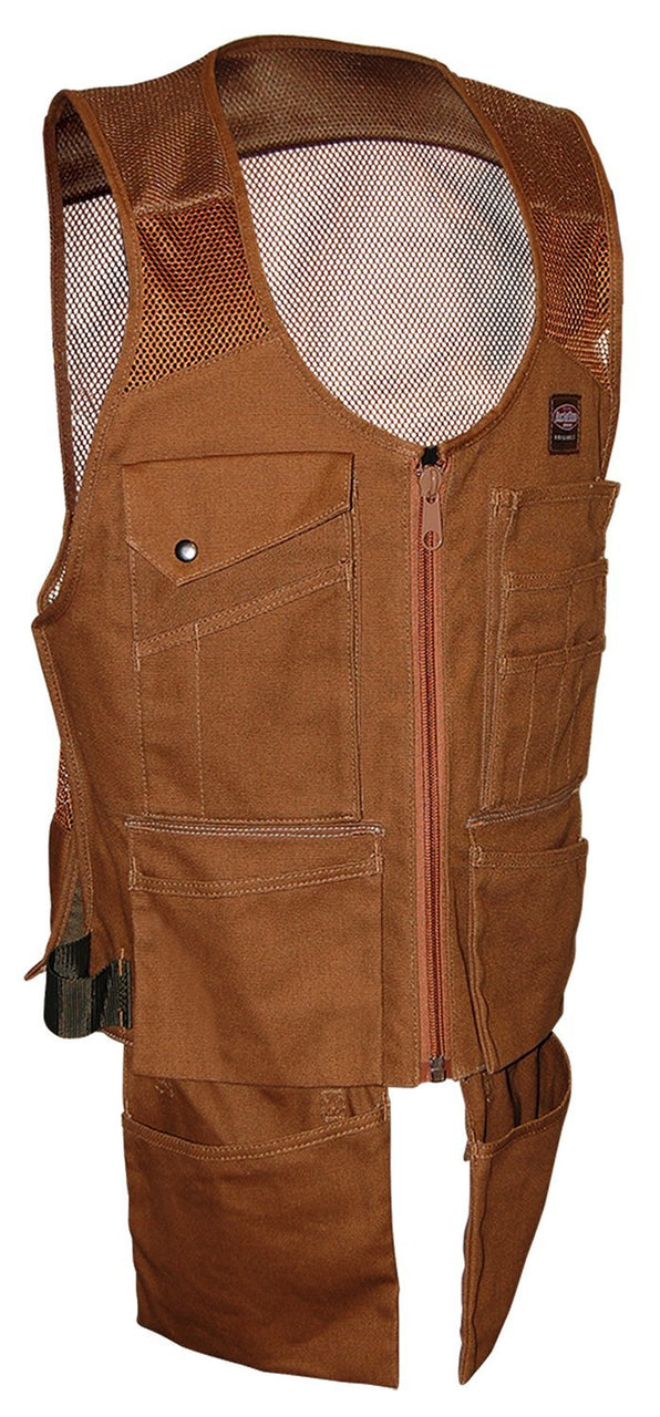 Bucket Boss 80400 Duckwear Supervest, Small/Medium