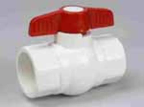 King Brothers EBV-2000-S Ball Valve - Sch 40 2""