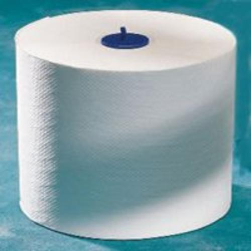 "North American Paper 881600 White Towel For Intuition 7.7"" x 700'"